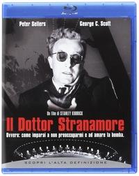 Cover Dvd Il dottor Stranamore, ovvero come imparai a non preoccuparmi...