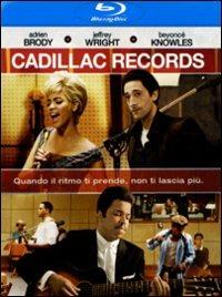 Cover Dvd Cadillac Records