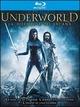Cover Dvd Underworld: La ribellione dei Lycans