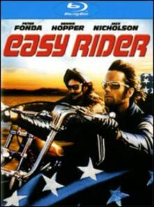 Easy Rider di Dennis Hopper - Blu-ray