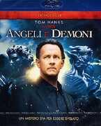 Film Angeli e demoni (1 disco) Ron Howard