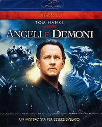 Cover Dvd Angeli e demoni (1 disco)