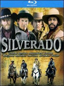 Silverado di Lawrence Kasdan - Blu-ray