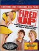 Cover Dvd DVD Fired Up