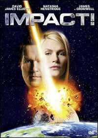 Cover Dvd Impact!