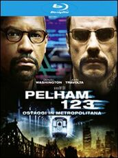 Film Pelham 1-2-3. Ostaggi in metropolitana Tony Scott