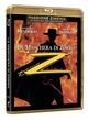 Cover Dvd La maschera di Zorro