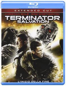 Terminator Salvation di McG - Blu-ray