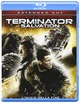 Cover Dvd Terminator Salvation