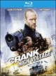 Cover Dvd DVD Crank: High Voltage
