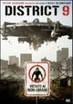 Cover Dvd District 9