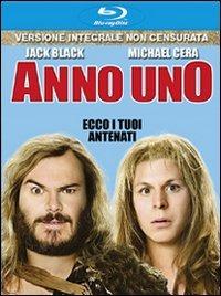 Cover Dvd Anno Uno