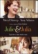 Cover Dvd Julie & Julia