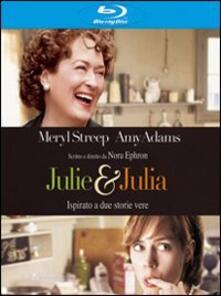 Julie & Julia di Nora Ephron - Blu-ray