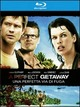 Cover Dvd DVD A Perfect Getaway