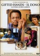 Cover Dvd DVD Gifted Hands: The Ben Carson Story