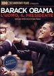 Cover Dvd Barack Obama - L'uomo, il Presidente
