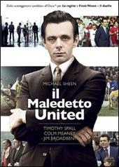 Copertina  Il maledetto United [DVD]