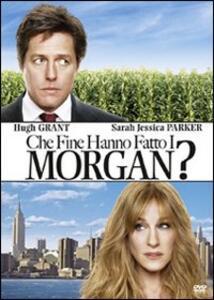 Che fine hanno fatto i Morgan? di Marc Lawrence - DVD