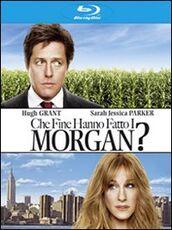 Film Che fine hanno fatto i Morgan? Marc Lawrence