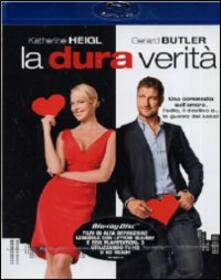 La dura verità di Robert Luketic - Blu-ray