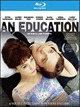 Cover Dvd An Education