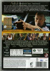 Faster di George Tillman Jr. - DVD - 2