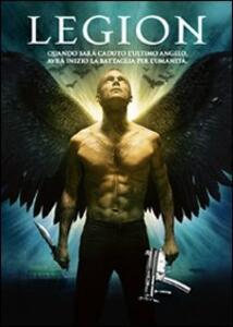 Legion di Scott Stewart - DVD