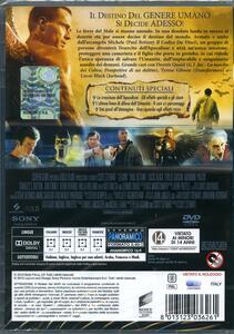 Legion di Scott Stewart - DVD - 2