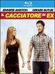 Cover Dvd Il cacciatore di ex
