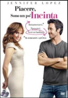 Piacere, sono un po' incinta (DVD) di Alan Poul - DVD