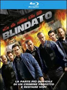 Blindato di Nimród Antal - Blu-ray