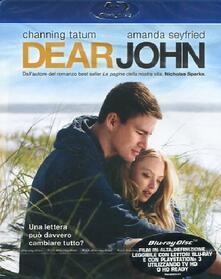 Dear John di Lasse Hällstrom - Blu-ray
