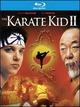 Cover Dvd DVD Karate Kid II
