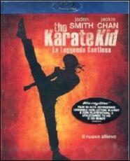 Film Karate Kid. La leggenda continua Harald Zwart