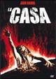 Cover Dvd DVD La casa