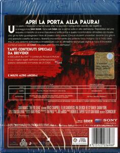 La casa di Sam Raimi - Blu-ray - 2