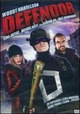 Cover Dvd DVD Defendor