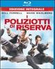 Cover Dvd DVD I poliziotti di riserva
