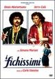 Cover Dvd DVD I fichissimi