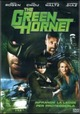 Cover Dvd The Green Hornet