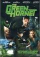 Cover Dvd DVD The Green Hornet