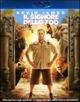 Cover Dvd Il signore dello zoo