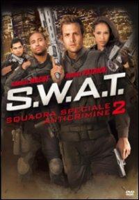 Locandina S.W.A.T.: Fire-Fight