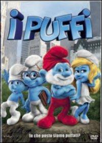 Cover Dvd Puffi (DVD)