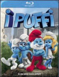 Cover Dvd Puffi (Blu-ray)