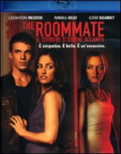 The Roommate di Christian E. Christiansen - Blu-ray