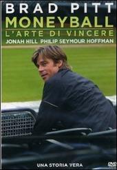Copertina  Moneyball [DVD] : L'arte di vincere