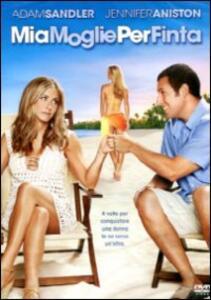 Mia moglie per finta di Dennis Dugan - DVD