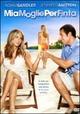 Cover Dvd Mia moglie per finta